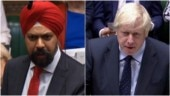 WATCH: Indian-origin UK MP tears into Boris Johnson over racist remarks