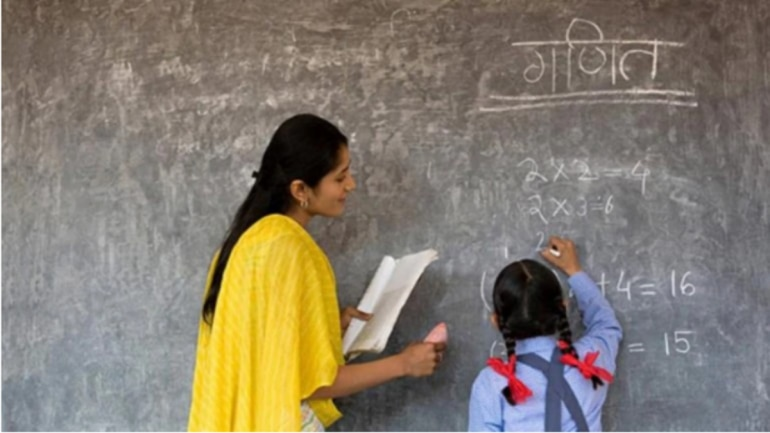 "nursing courses have 330 female teachers per 100 male teachers which is the highest among all,"" the survey report said."