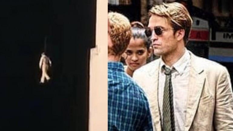 Robert Pattinson is one of the lead actors in Tenet.