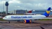 I apologise: Thomas Cook CEO on liquidation