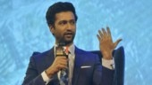 Vicky Kaushal on link-ups: My parents said jis pace pe ja raha hai, humein toh bataa de