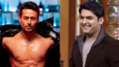 When bathroom singer Tiger Shroff left Kapil Sharma stunned with his melodious voice