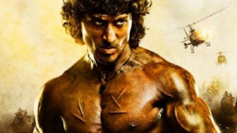 Tiger Shroff-starrer Rambo will go on floors in March 2020