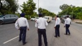Delhi woman gets challan, threatens to commit suicide, cops let her go after argument