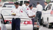 Delhi Traffic Police cheated of crores, FIR against firm