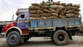 Delhi cops issue Rs 1.41 lakh challan to Rajasthan truck owner for overloading vehicle