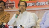 Shiv Sena-BJP seat sharing formula to be announced in 2 days: Uddhav Thackeray