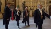 UK Parliament resumes amid political turmoil, Brexit crisis