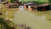 Nothing to eat, no water to drink, no one to help us: Painful account of flood victims in UP's Hamirpur