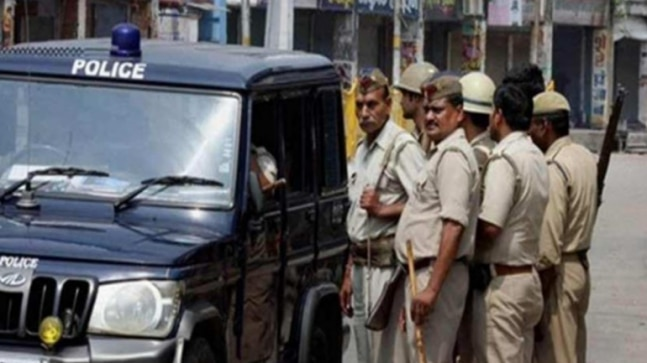 UP police books two journos over false report on Dalits