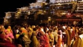 How to book a room at Vaishno Devi bhawan