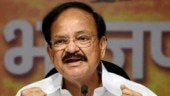 Vice-President Venkaiah Naidu expresses concern over pendency of court cases, calls for judicial reforms