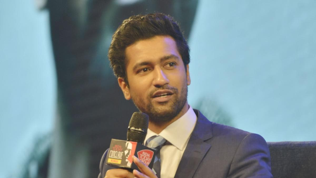 Vicky Kaushal opens up on drugs row