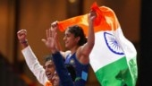World Wrestling Championship: All eyes on Vinesh Phogat