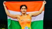 Vinesh Phogat sets sight on maiden Olympics medal after World Championships bronze