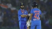 2nd T20I: Virat Kohli masterclass gives India emphatic win over South Africa