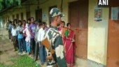 Voting for bye-elections underway in Tripura, Chhattisgarh and UP
