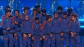 India's V Unbeatable loses in America's Got Talent finals, wins hearts