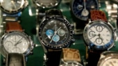 Gang involved in manufacture, sale of duplicate premium watches busted in Mumbai