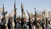 Yemen's Houthis say attacked Saudi border frontline, no immediate confirmation