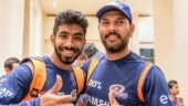 Yuvraj Singh knew in 2013 Jasprit Bumrah would be a match-winner in Tests