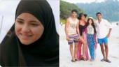 Fact Check: Beach photo of Zaira Wasim goes viral with claim she has returned to Bollywood