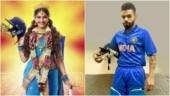 TikTok Virat Kohli makes a cameo in The Zoya Factor. Has Indian captain seen the viral video?