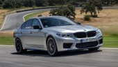 BMW M5 Competition launched in India, price starts at Rs 1.55 crore