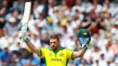 Aaron Finch passes fitness test, to play 1st T20I vs Sri Lanka