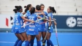 Indian women's hockey team to participate in national camp for FIH Olympic Qualifiers