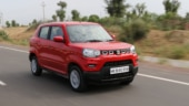 Maruti Suzuki S-Presso: First drive review
