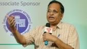 'People will judge AAP on it's work,' said Satyendar Jain