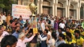 Jamia wins North-Zone Inter-University Hockey Championship-2019