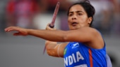 IAAF World Athletics Championships: Annu Rani manages 8th-place finish in javelin throw final