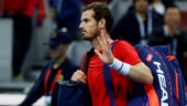 Andy Murray to make Grand Slam singles return at 2020 Australian Open
