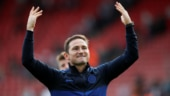 Keep current Champions League format: Frank Lampard tells European soccer chiefs