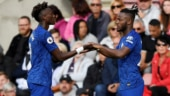 Tammy Abraham and Mason Mount fire Chelsea to Southampton victory