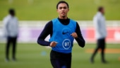 Proud moment for me: Trent Alexander-Arnold on making Guinness World Record