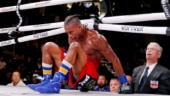 Boxer Patrick Day succumbs to brain injury suffered during fight with Charles Conwell