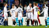 Euro 2020 Qualifiers: Germany crush Estonia, Hungary beat Azerbaijan