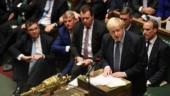 Explainer: What happens next after UK PM Johnson writes Brexit delay letter?