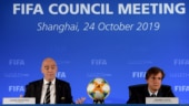 FIFA unanimously appoints China as host of new Club World Cup 2021