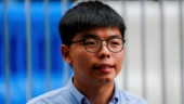 Hong Kong bars activist Joshua Wong from district poll