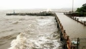 Cyclone Kyarr: Goa issues red alert as heavy rains cause water logging