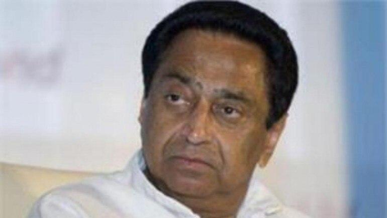 MP honeytrap case: CM Kamal Nath removes Sanjeev Shami as SIT chief