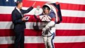 Moon 2024: NASA unveils next-gen spacesuits for Artemis program