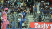 Mumbai Indians gives befitting reply to fan who asked if Jasprit Bumrah is leaving Mumbai Indians