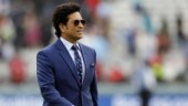 Didn't get selected in my 1st selection trails: Sachin Tendulkar