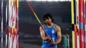 Neeraj Chopra to not participate in National Open Athletics Championships