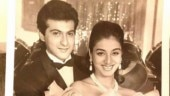Sanjay Kapoor takes you back to 90s with rare throwback pic. Can you recognise Tabu?